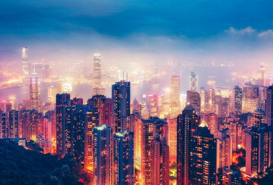 Hong Kong Introduces Producer Responsibility Scheme for Glass